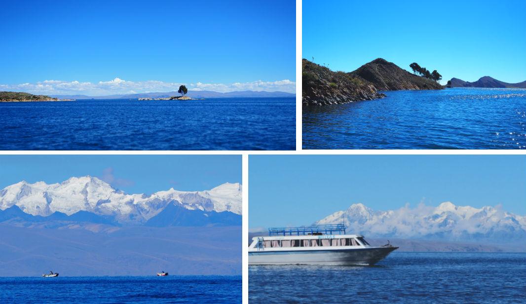 titicaca isla del sol